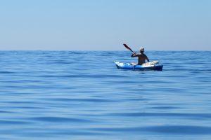 kayak hobie mirage occasion