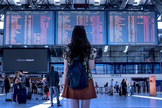 Trouvez un métier pour voyager