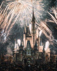 chateau Disneyland