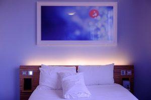 punaises de lit hotel