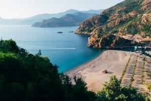 Camping Corse
