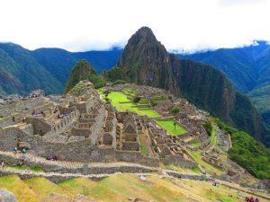 visiter Cusco