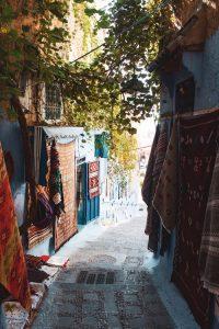 rue Marrakech
