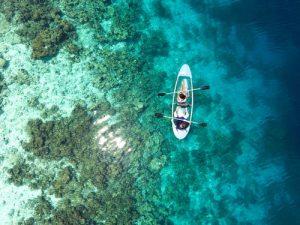 kayak Maldives