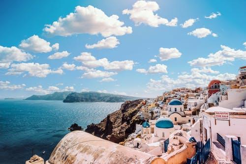 logement en grece