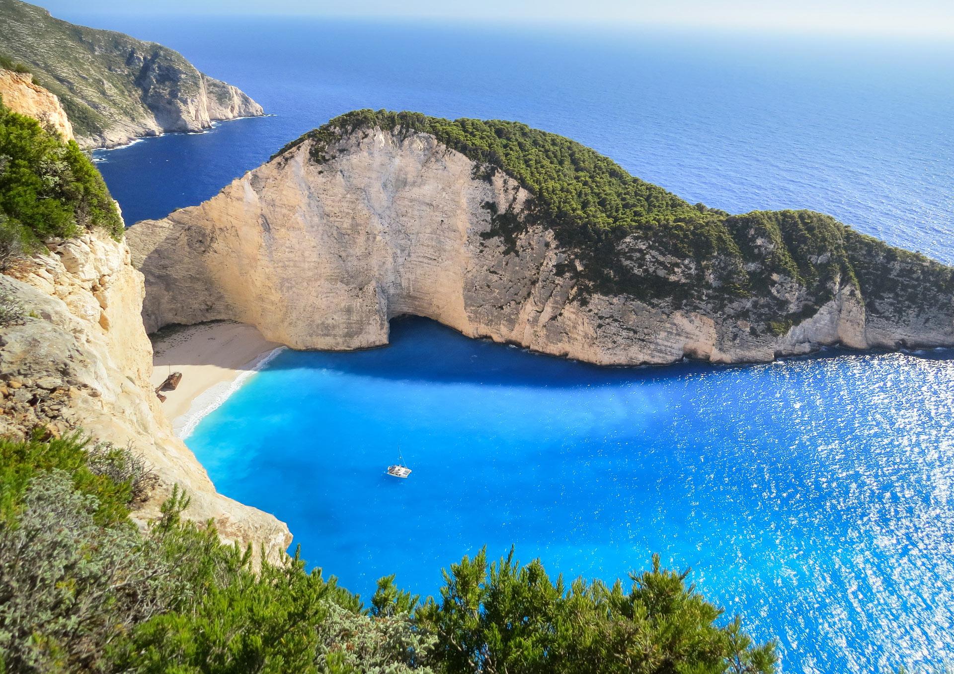 nord grece
