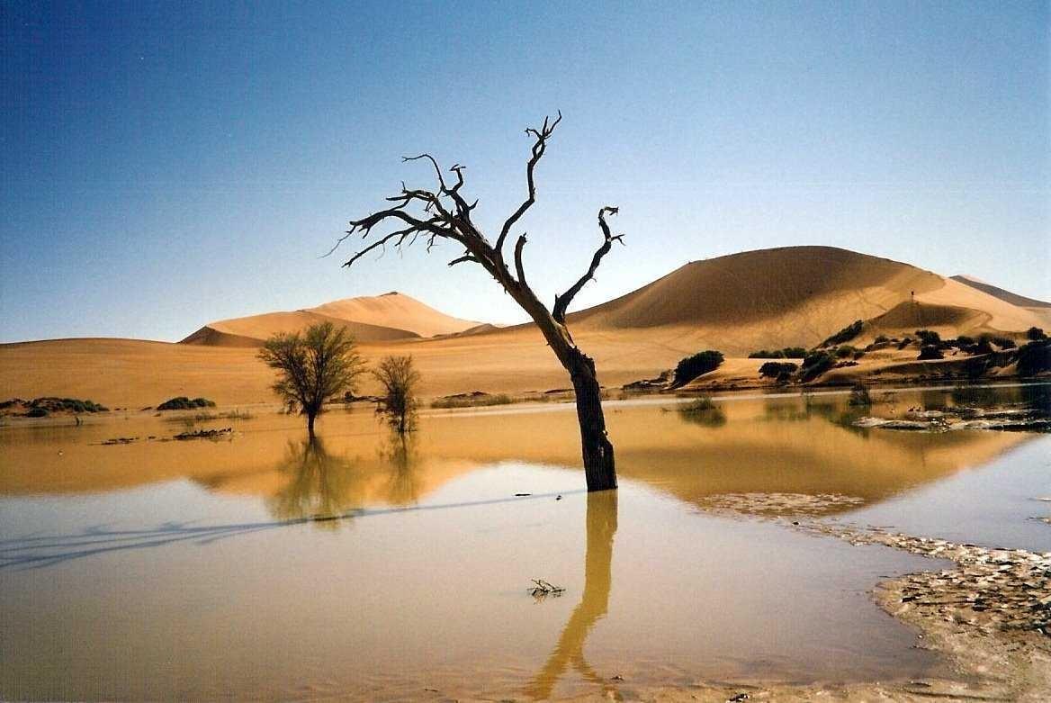 afrique en septembre