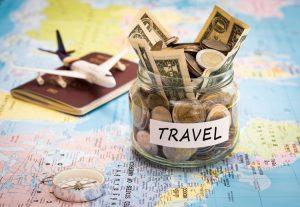 offrir un voyage