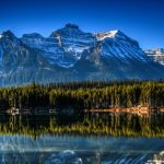 Combien coûte un voyage vers les terres du Canada ?