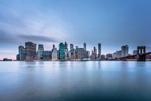 immeuble New York