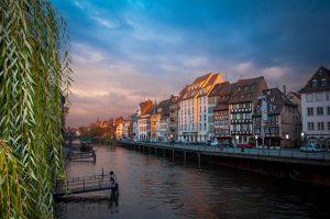Les budgets à prévoir pour des vacances en Alsace