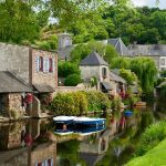 Partir en vacances en Bretagne
