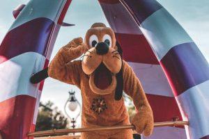 costume Disneyland
