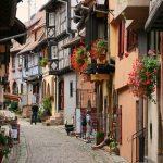 Quelle location de maison de vacances en Alsace serait idéale ?