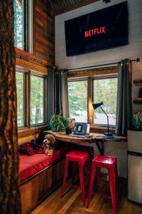 logement airbnb